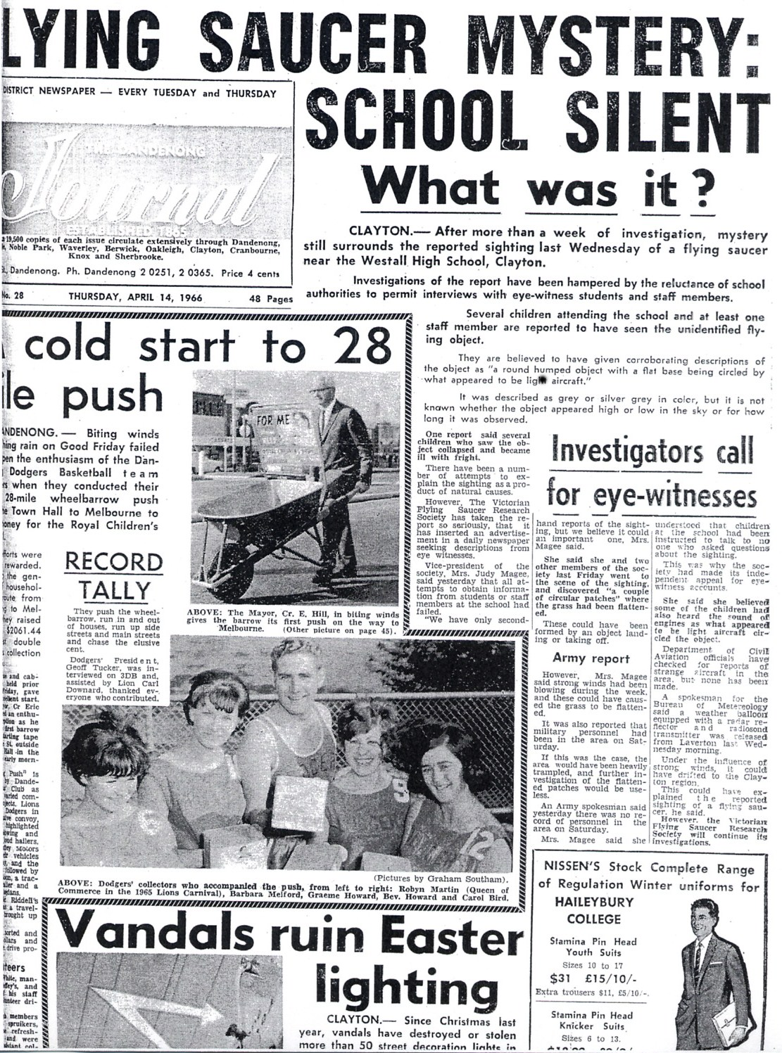 The_Dandenong_Journal_-_1966_14th_Apr_-_page_1